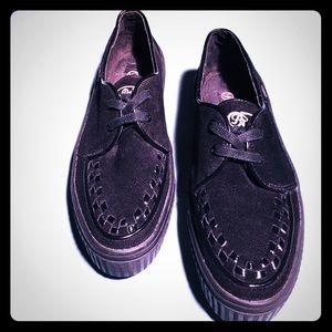 Buffalo Pimsoll Shoes
